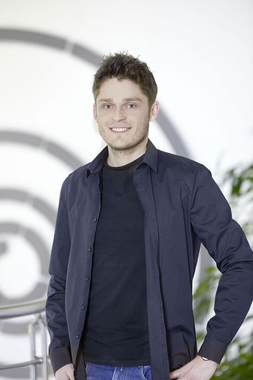 Christian Schreijaeg